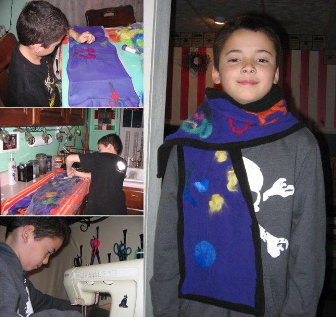 KaliDalenScarf