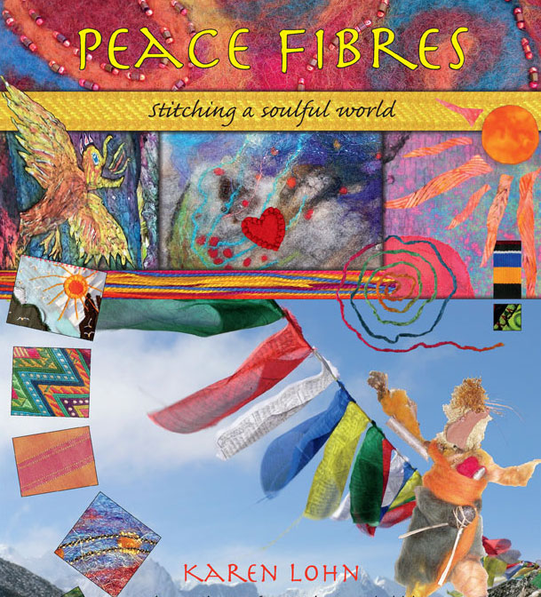 Peace Fibres Book