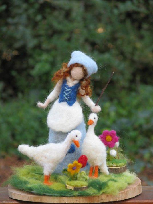 zuzana-hochman-goose-girl