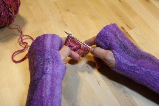 Felted-Wrist-Warmers2