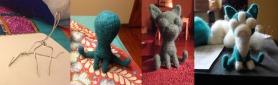 Allison Craig Animations & Needle Felt on www.livingfelt.com/blog