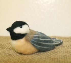 felted-chickadee-bird
